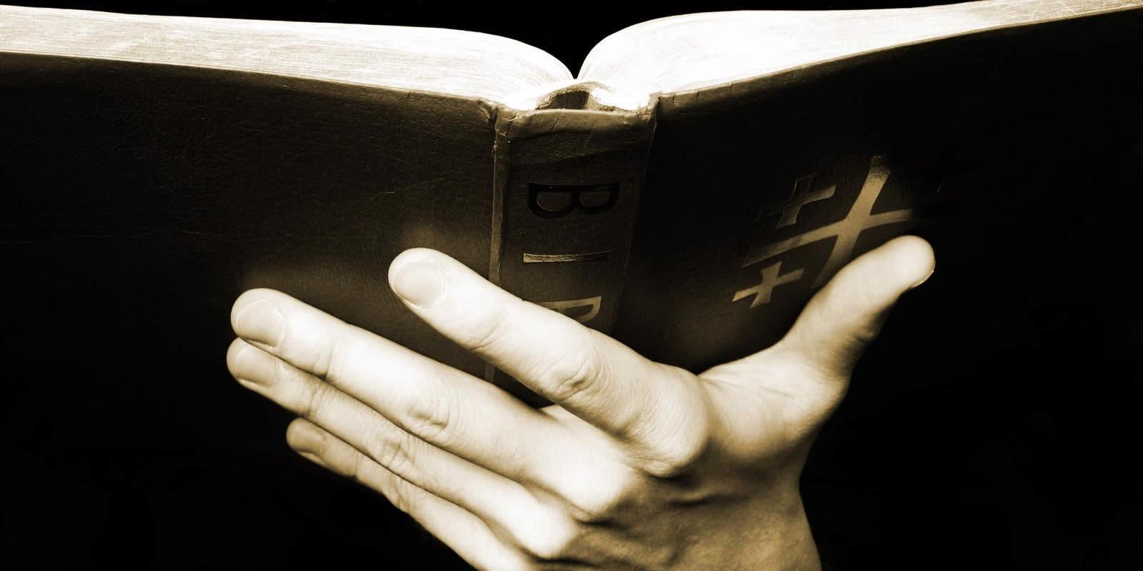 Métodos de Leitura da Bíblia: Midraxe