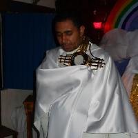 Pe. Dimar Luiz